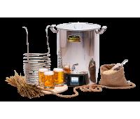 Домашняя пивоварня Bavaria 30л бак/10л выход сусла