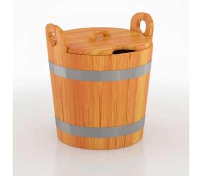 Запарник банный 22 литра.