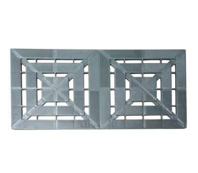 Плитка садовая PROTEX «МАЛАХИТ Мини» 6 шт (2м²)